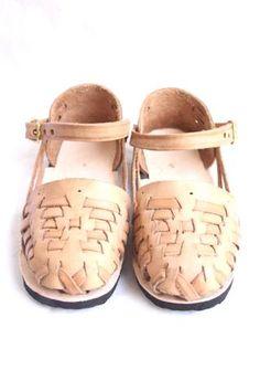 Children's Huaraches Sandals