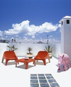 The Design House, Es