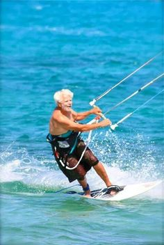 "Never too old or too ""crippled"" to get out there and be active! #inspiration #noexcuses"
