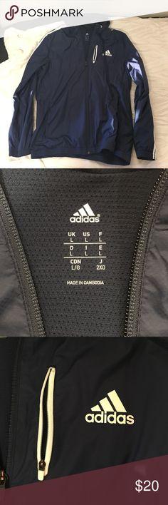 Adidas Jacket Only worn twice Adidas Jackets & Coats