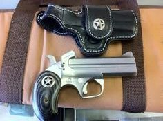 Next toy?? Bond Arms Ranger II, 410/45LC
