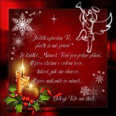 Czech Republic, Motto, Merry Christmas, Xmas, Merry Little Christmas, Wish You Merry Christmas, Bohemia, Mottos
