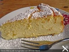 Supercremiger Käsekuchen ohne Boden Super creamy cheesecake without soil (recipe with picture) Baking Recipes, Cookie Recipes, Snack Recipes, Berry Cheesecake, Cheesecake Recipes, Christmas Cheesecake, Classic Cheesecake, Cheesecake Cookies, Cheesecake Bites