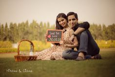 Pre wedding shoot with Polka dots & Bow ties ! Pre Wedding Shoot Ideas, Pre Wedding Poses, Wedding Couple Poses Photography, Indian Wedding Photography, Pre Wedding Photoshoot, Wedding Pics, Photography Ideas, Post Wedding, Photoshoot Ideas