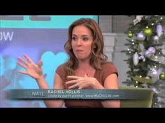 Nate Berkus Holiday Questions