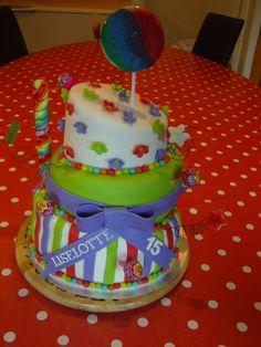 lolly taart