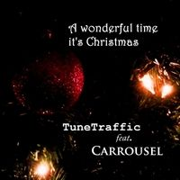 Tunetraffic | A Wonderful Time It's Christmas