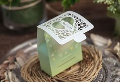 Please inquire at bookings-@-highandwest.com to order favor boxes today! Wholesale rates, delivery included, 4-8 weeks shipping.