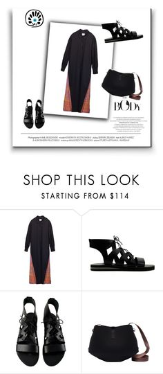 """CYCLADIC FRAMES"" by camila-632 ❤ liked on Polyvore featuring thegreekdesigners and cycladicframes"