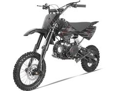 If you are looking for an easy-to-ride, inexpensive scooter, then you won't want to miss the TaoTao DIRT-BIKE-125CC. The DIRT-BIKE-125CC not only saves you money, it also looks great!  The Tao Tao DIRT-BIKE-125CC is fully automatic and comes equipped with a 125CC engine. This fun TaoTao 125CC street legal scooter is perfect for riding in and around town. Whether you are looking for a way to get around school or around the city, the DIRT-BIKE-125CC is a great choice.