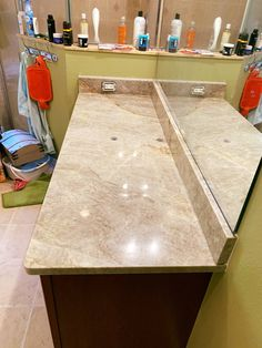 Bathroom Countertops, Ping Pong Table, Cool Kitchens, Kitchen Island, Amazing, Free, Furniture, Design, Home Decor