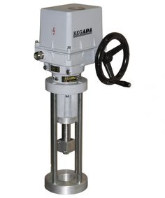 Electric linear actuator STR 1