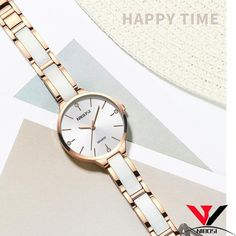 16f60567d75 NIBOSI Relogio Feminino Rose Gold Women Watches Luxury Diamond Watches  Women Watches Women Quartz Wristwatches Ceramic Watchband.