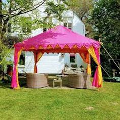 If you are for the best event tents in India? If yes, then can contact Mahavira tent house that offers you the various types of tents comes in different shapes and sizes. The Event tent is easy to fix and can be carried from one distance to another