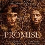 Debbie Wiseman - The Promise soundtrack CD cover