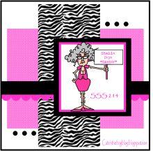 Catch The Bug Challenge Blog: Stella Says Sketch # 214