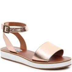 3094432eb7a9 19 Best rose gold sandals images