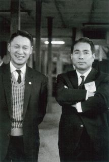 The well-respected honorary general director of Taiwan Soka Association, Mr Zhu Wanli, passed away at the age of 93 on March 19 recently. We believe that not many members know about this great pioneer of Taiwan kosen-rufu, so the editorial will devote a two part series on Mr Zhu.