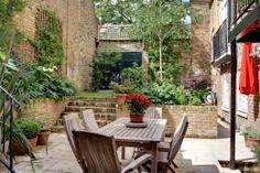 Terrasse von ReDesign London Ltd