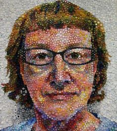 Mary Ellen Croteau - Unconventional Mosaic Art   Artaic   Custom Mosaic Design and Fabrication