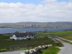 Lerwickbressay - Bressay - Shetland, Scotland