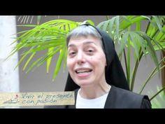 Vida Consagrada: testimonio de una carmelita descalza – Teresa, de la rueca a la pluma