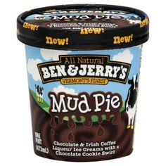discovered my new favorite ice cream flavor