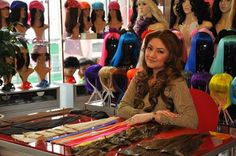 LYNELLE HAIR FASHION is the top choice and trusted source of quality hair extensions, wigs, toupees, bangs, false eyelashes, hair pieces and fillers, hair attachments, hair accessories, and other hair products in the Philippines  LYNELLE Hair Fashion - 2nd Floor, Dela Rosa Square, Dela Rosa Street corner Don Chino Roces Avenue, Makati City Store hour: MONDAY to SATURDAY 10am to 6pm