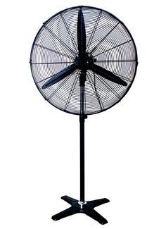 Compact Large Pedestal Fan Pedestal Fan, Compact, Home Appliances, House Appliances, Appliances