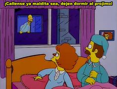 Read Kyenze y dejen dormir >:v from the story Meme expert (responde como todo un experto) by (Neko-senpai) with 3 reads. Simpsons Frases, Simpsons Funny, Simpsons Quotes, The Simpsons, Best Memes, Funny Memes, Meme Gifs, Hilarious, Humor Mexicano