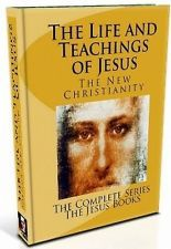 The Life and Teachings of Jesus by The Jesus Books (2010, Paperback)