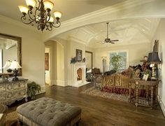 MICHAEL MOLTHAN LUXURY HOMES - traditional - armchairs - dallas - MICHAEL MOLTHAN LUXURY HOMES
