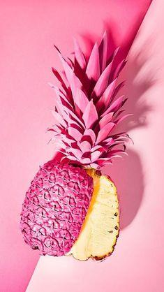 colorful home decor home decor Westwing-DIY-Ananas-pink-rosa Mais