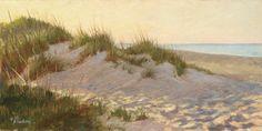 Mary Erickson - Light Steps