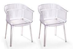 ZUO Modern  Allsorts Dining Chair, Set of 4 on OneKingsLane.com