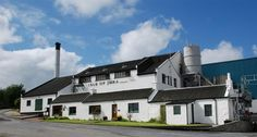 Jura, la distillerie révolutionnaire