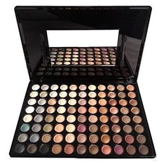 Sephora Makeup Academy Palette, This is a $90 make up kit but it ...
