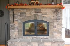 1000 Images About Indoor Outdoor See Through Fireplace On Pinterest See Through Fireplace