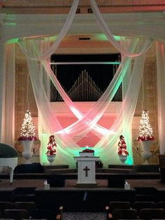 Another draping cloth idea