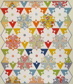 Tripple Crown from American Jane patterns