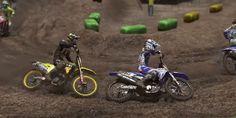 Las pistas de estadios de motocross que tendrá el MXGP2 http://j.mp/20TWvI3 |  #Milestone, #Motocross, #MXGP2, #Noticias, #Tecnología, #Videojuegos