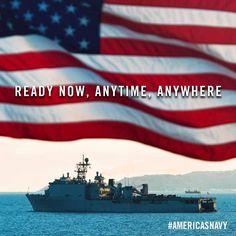 US Navy Reserve ⚓️