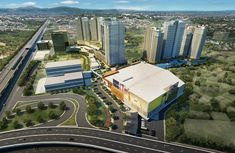 Dubbed as the pocket urban haven, Cloverleaf is your ingeniously compact mixed-use community in Quezon City complete with dining and shopping options. Property Guide, Facility Management, Quezon City, Do You Work, Philippines, Condo, Investing, Real Estate, Community
