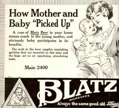 Can you imagine what would happen if a beer company used an ad like this today?