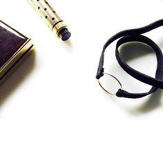 Bracelet cuir #cuir #leather #bijoux #bracelet #elsane #elsaneatelier #madeinfrance #creation  PHOTO : Et pourquoi pas coline blog