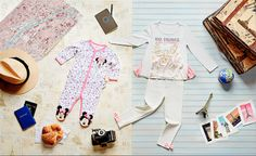 Say bonjour to these ear-resistable outfits! Cute Princess, Princess Outfits, Disney Baby Clothes, Baby Disney, Babies R Us, Little Babies, Toys R Us, Our Baby, Nursery
