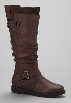 Brown Montana Boot