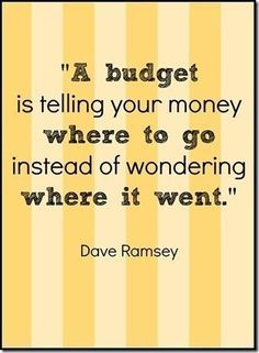Dave Ramsey – Finance tips, saving money, budgeting planner Financial Peace, Financial Quotes, Financial Literacy, Financial Tips, Financial Planning, The Words, Memes Lol, Funny Memes, Budget Planer