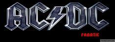 AC DC Facebook Cover