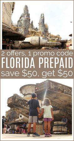 2019 Florida Prepaid Savings Code | Save $50, Get $50 - Raising Whasians #Florida #college #collegesavings #FloridaPrepaid #StartingIsBelieving #family